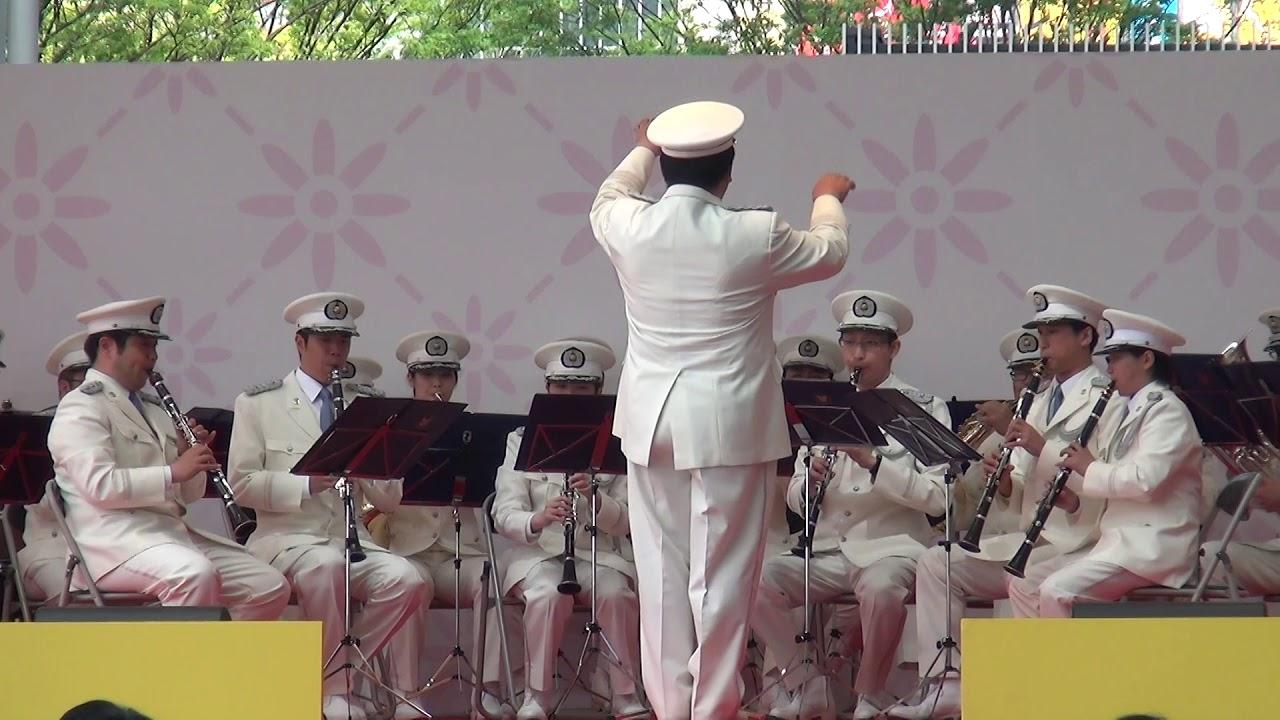 20190504福岡県警察音楽隊 U.S.A.