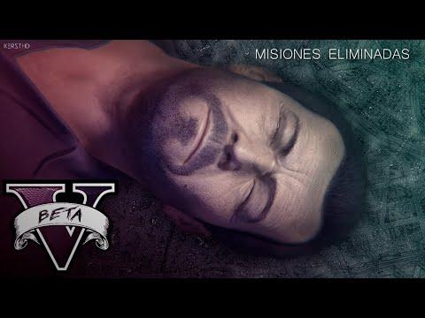MISIONES ELIMINADAS DE