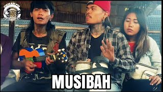 MUSIBAH COVER GOJIN DEDE JAMAN NOW