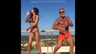 Танцующий миллионер  Джанлука Вакки