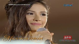 Magpakailanman: Beauty queen pursue dreams for her mother and family