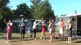 Camping: De Heldense Bossen