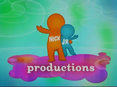 Little Airplane Productions/Nick Jr. Productions/Nickelodeon (2009) thumbnail