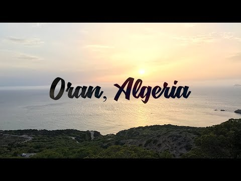Another Day In Paradise - Oran, Algeria ✈️ - Travel Vlog