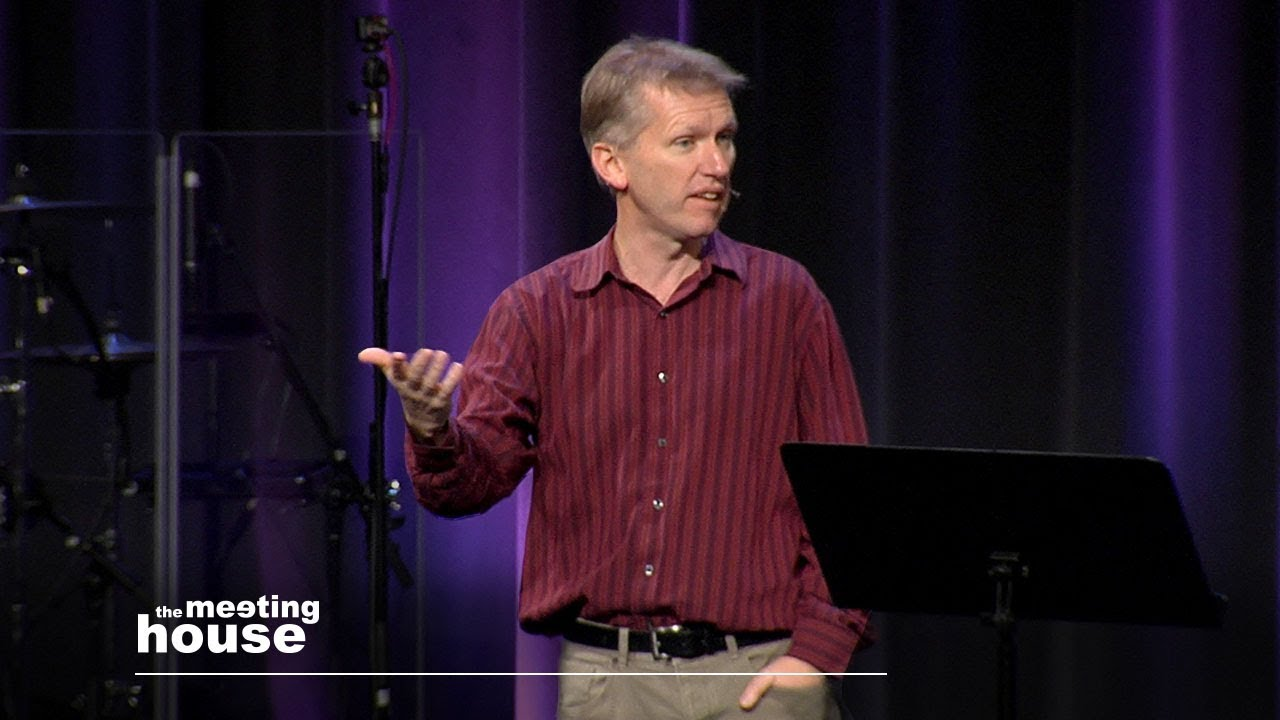 Are all religions the same?   Andy Bannister - YouTube