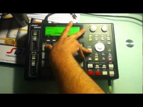 Remake MPC1000 K Dot  The Recipe instrumentalMOV