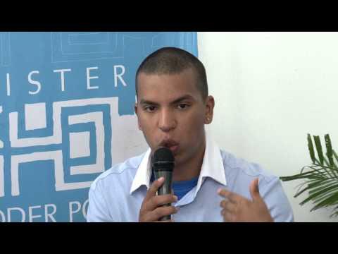 Jesús García, Movimientos Emergentes. Foro Permanente de Pensamiento y Acción