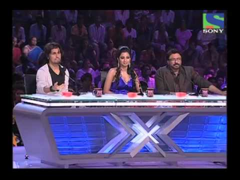 X Factor India - Fakira Group's signature Rajasthani folk singing - X Factor India - Episode 2 -  30th May 2011