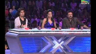 X Factor India - Fakira Group