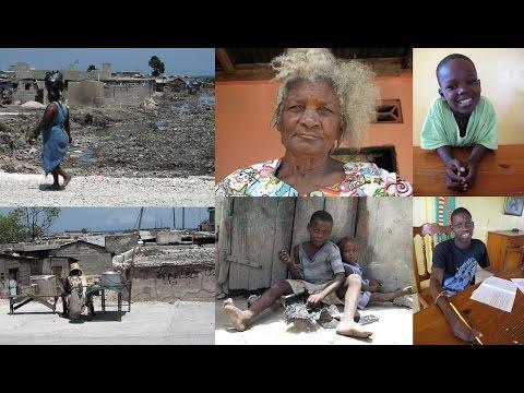 26. ΑΙΤΗ - HAITI: Port-au-Prince, Cité Soleil, Sun City, St. Joseph's, Jacmel, St. Joseph's
