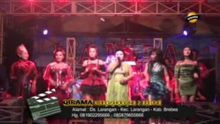 SUGENG RAWUH voc  All Artis - Jaipong Dangdut LIA NADA  Live Karangsari