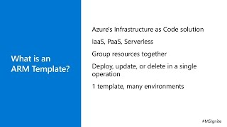 Discovering Azure tooling and utilities | AFUN30