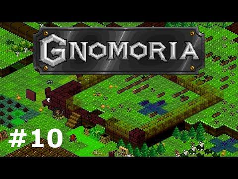 [10] Towering Construction - Gnomoria: Cudgeldeer