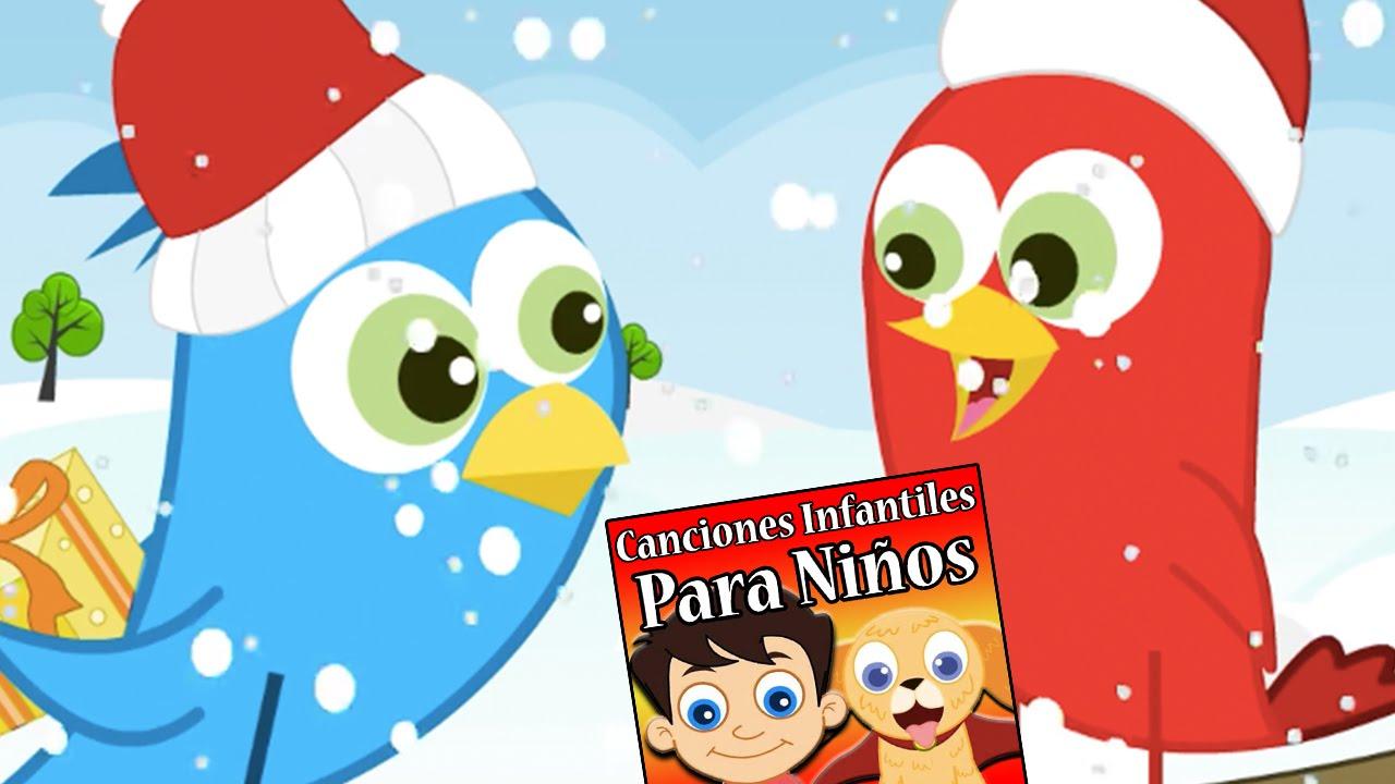 Navidad Dulce Navidad Canciones de Navidad en español