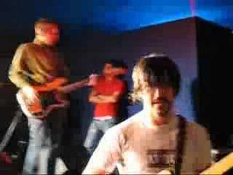 Punk is Dead Tour - Vanilla Sky