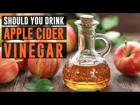 apple-cider-vinegar:-is-it-healthy-and-should-you-drink-it?