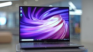 Huawei Matebook X Pro (2019) Complete Walkthrough: Still One of the Best Laptops You Can Buy
