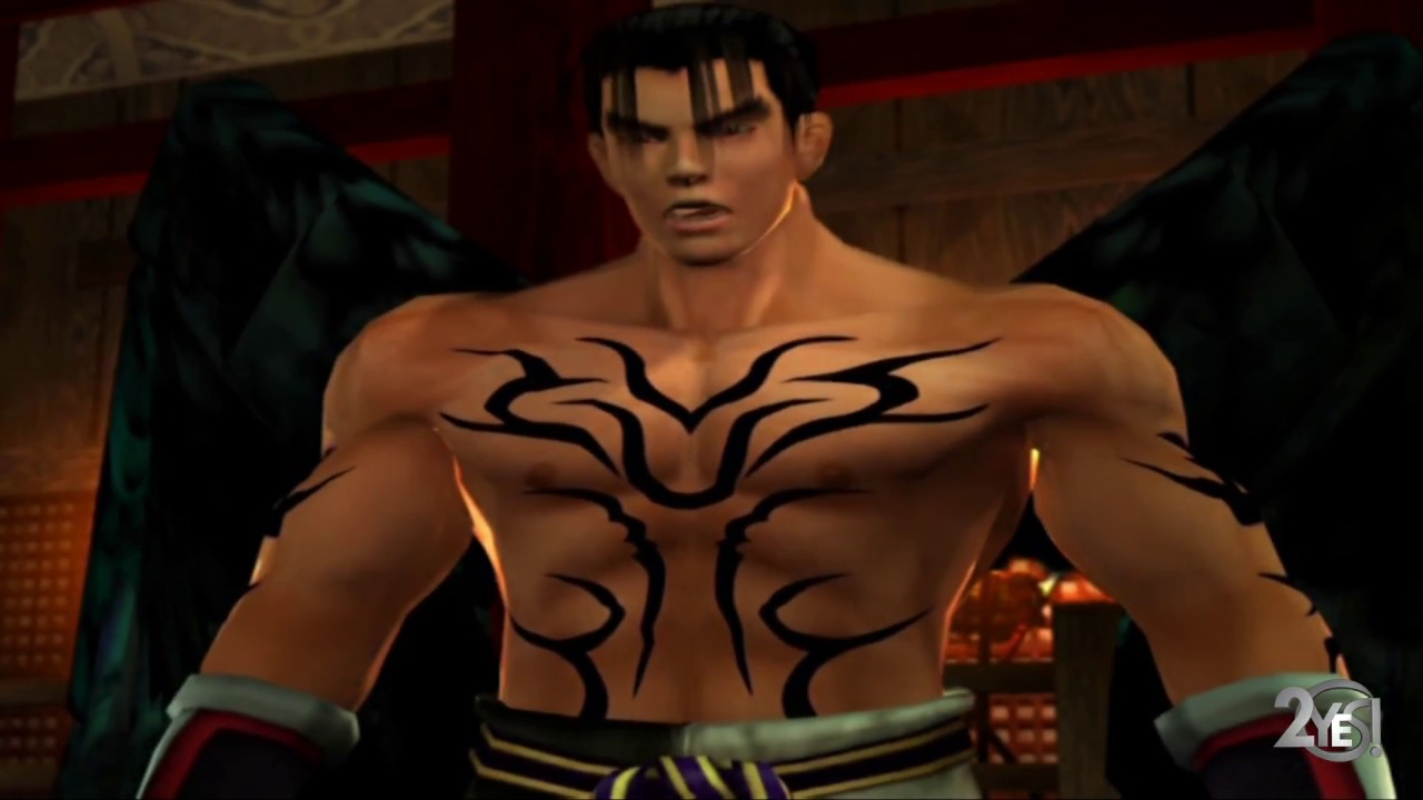 jin kazamas story Jin kazama is the son of kazuya mishima and jun kazama and grandson of heihachi mishima at the end of the story mode, lars this edit will also create new pages on comic vine for: beware.