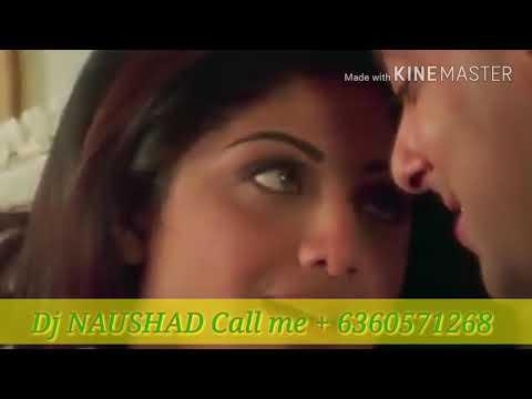Deewane Dil Ko Jaane Ja Kahi Aaram Nahi DJ Naushad