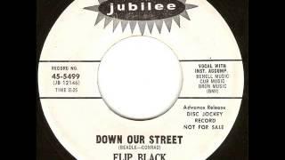 Flip Black - Down Our Street