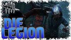 Die Legion - Dead by Daylight Darkness Among Us Gameplay Deutsch German