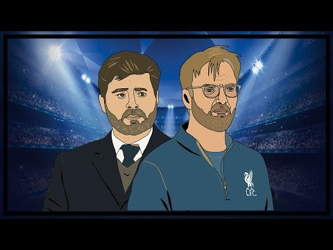 Liverpool v Tottenham: Tactical Preview by Tifo