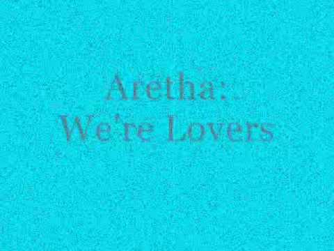 Aretha Franklin & George Benson - Love All The Hurt Away Lyrics