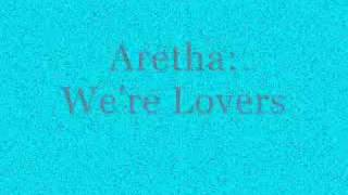 Aretha Franklin George Benson Love All The Hurt Away Lyrics