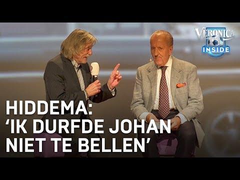 Johan steelt de show tijdens partijcongres Forum voor Democratie | VERONICA INSIDE