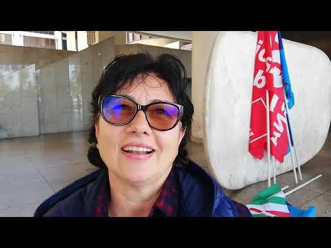 """Dida, Dalla Romania A Cagliari: """"Bellissimo Fare L'infermiera Qui Ma 1500 Euro Al Mese Sono Pochi"""""""