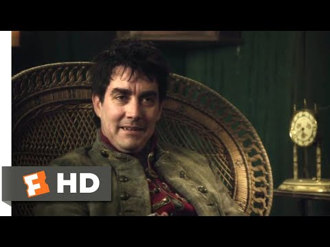 What We Do in the Shadows 2015  Basghetti Dinner  210  Movies