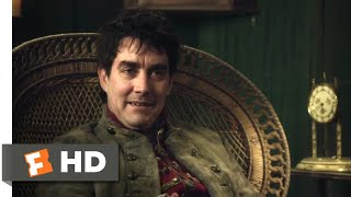 What We Do in the Shadows (2015) - Basghetti Dinner Scene (2/10) | Movieclips