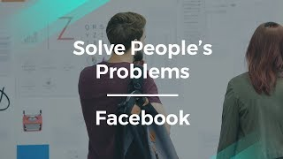 How to Solve People