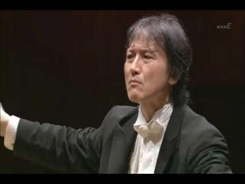 Fauré Pavane,Op.50(Kazushi Ono/Orchestre de Lyon)