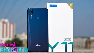 Vivo Y11our first impression