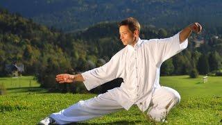 Цигун - путь здоровья и долголетия