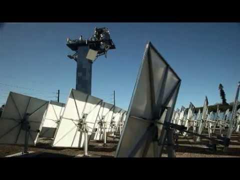 Solar research hub