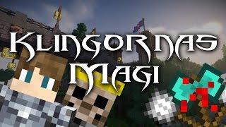 klingornas magi 1 pilot avsnitt   minecraft kortfilm