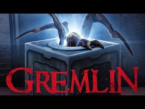 GREMLIN 2017 horror movie trailer HD streaming vf