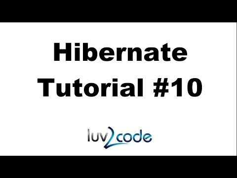 hibernate-tutorial-#10---hibernate-configuration