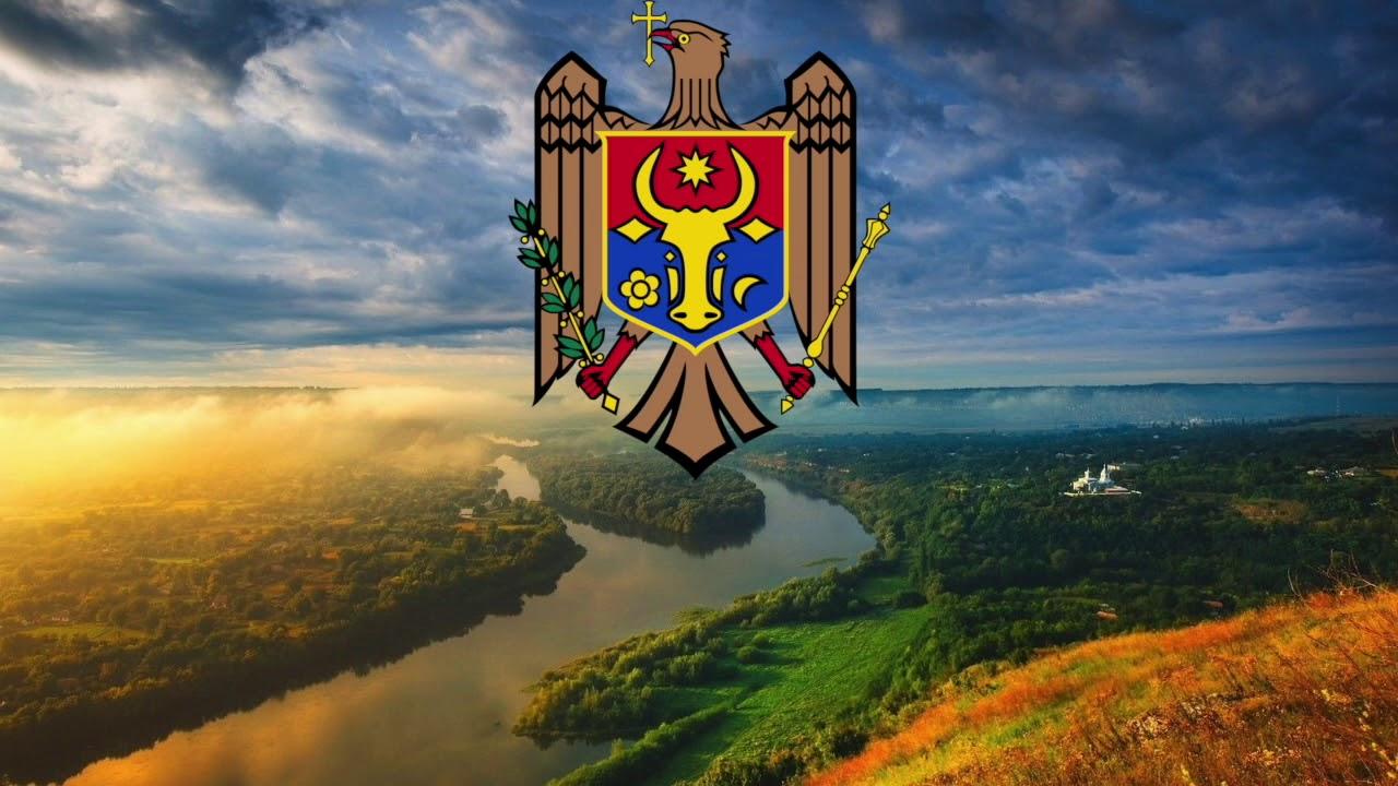 чуть переборщить герб молдавии фото вернее было