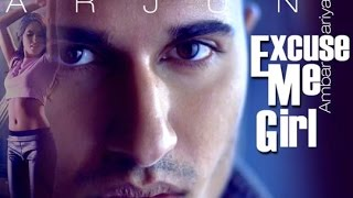 Video FULL : Excuse Me Girl - Ambarsariya by Arjun ft. Reality Raj & Rekha Sawhney |Lyrics download MP3, 3GP, MP4, WEBM, AVI, FLV Desember 2017
