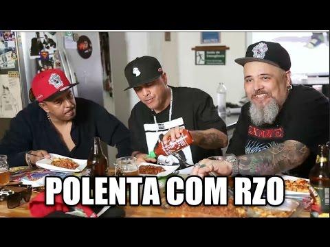 Panelaço Com João Gordo - Polenta Com RZO