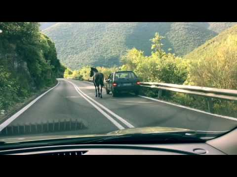 How to make horse transport in Greece
