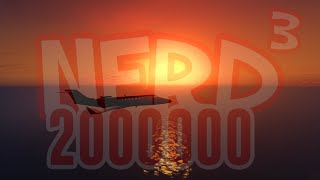 A Nerd³ Road Trip - 2,000,000 Subscriber Special!