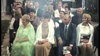 Стилизованная свадьба. Эльфы. Ведущий Валерий Чигинцев.
