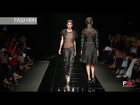 JOHN RICHMOND Spring 2013 Milan - Fashion Channel