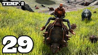 EL BICHO-BOLA!! ARK: Survival Evolved #29 Temporada 2