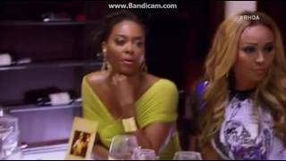 Real Housewives of Atlanta - Season 7: Kenya vs Phaedra