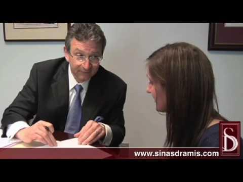 Sinas Dramis Law Firm  Personal Injury Attorneys serving Detroit, Michigan